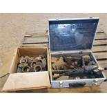 MBX Blaster Kit W/ 23mm Bristle Blaster Brushes