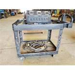 Miller LBP350 Portable Load Bank 350A