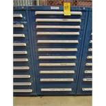 Vidmar Modular 11-Drawer Cabinet (Contents Excluded)