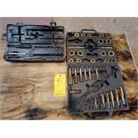 """(1) Die Set W/ 1/4"""" Drive Craftsman Socket Set"""