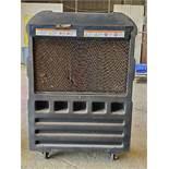 "Port-A-Cool 16"" Evaporative Cooler 120VAC, 60HZ, 8.3A"