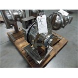 "Floatronic S.S. Pump Type A3566AT6STRIX058, 1 ¼""; S/N A014/07/07"