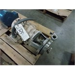 "Waukesha mod. C-Series, S.S. Centrifugal Pump, 2.5"" In & 1.5"" Out; S/N 1858"