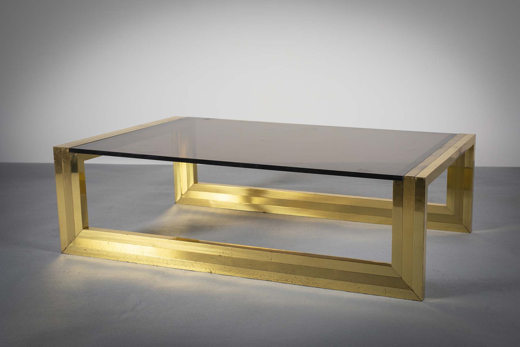Lot 38 - 1960s LOW TABLE