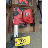 MILWAUKEE HAMMER VAC
