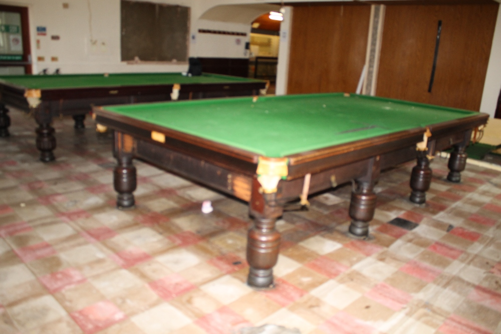 Full size snooker table competition size apprx 12ft x for 10 x 5 snooker table