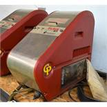 Chicago Pneumatic Model Tru-Tork QC12 Automatic Feeding & Screwdriving Machine
