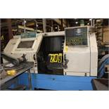 Amera Seiki CNC machining center, model TC-4L, sn 79377, date 2000-07
