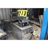 Miller CP300 welder, sn CP71-603611.