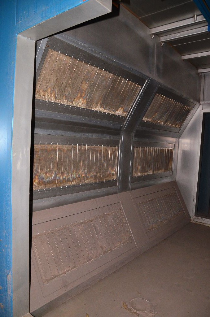 Conveyor System – Radiant Cure Oven AND Wisconsin IR Oven - Image 4 of 5