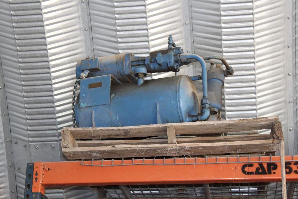 Hydraulic power unit. - Image 2 of 2