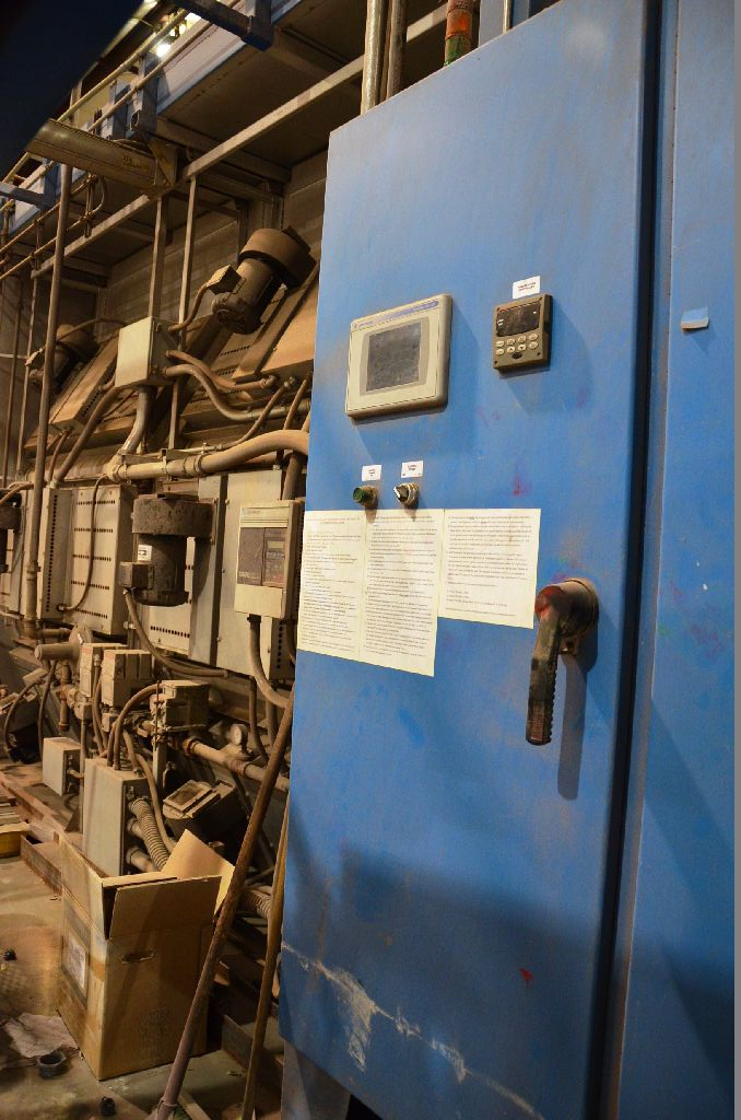 Conveyor System – Radiant Cure Oven AND Wisconsin IR Oven - Image 5 of 5