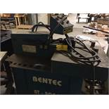 Bentec hydraulic bender, model BT2000, sn 1069, 240 V, 3 phase.