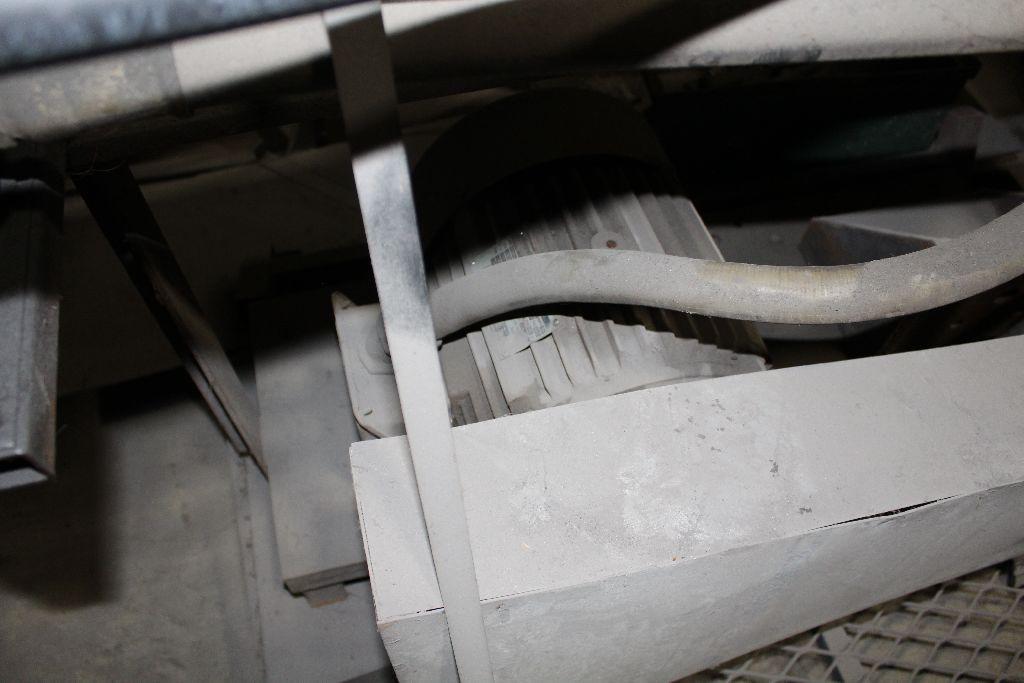 Bender shopmade, 7.5 hp, hydraulic. - Image 4 of 4