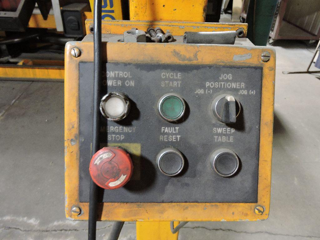 Wire welding Robot Genesis Versa RC3L, sn U1951012056, Fanuc Arc mate 100, Fanuc Sustem R-J2 - Image 10 of 32