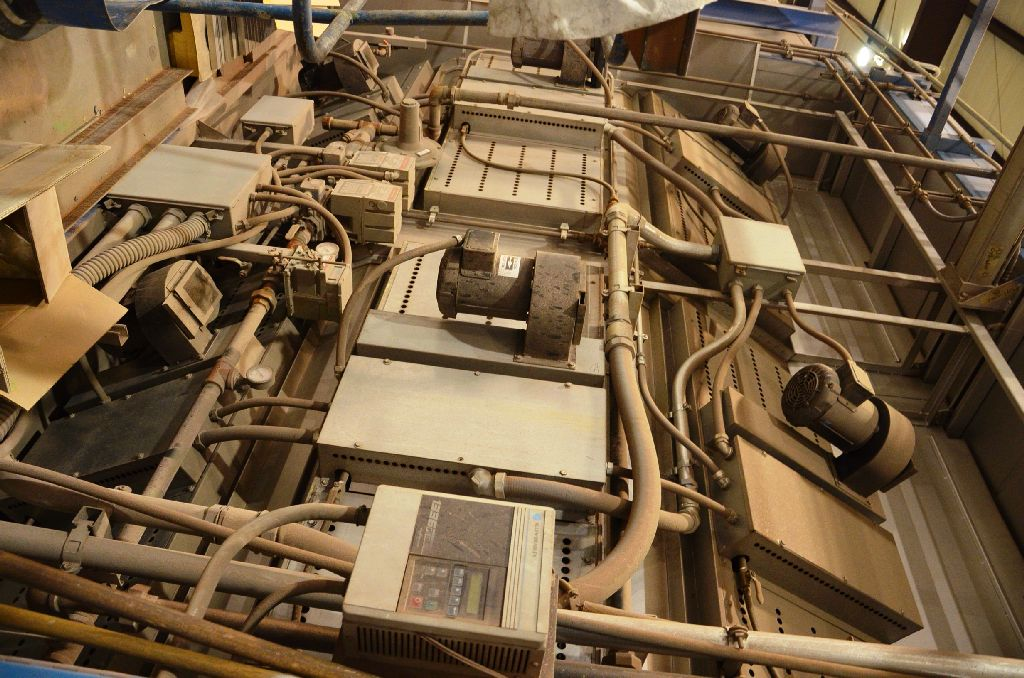 Conveyor System – Radiant Cure Oven AND Wisconsin IR Oven - Image 2 of 5