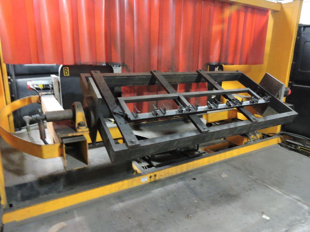 Wire welding Robot Genesis Versa RC3L, sn U1951012056, Fanuc Arc mate 100, Fanuc Sustem R-J2 - Image 21 of 32