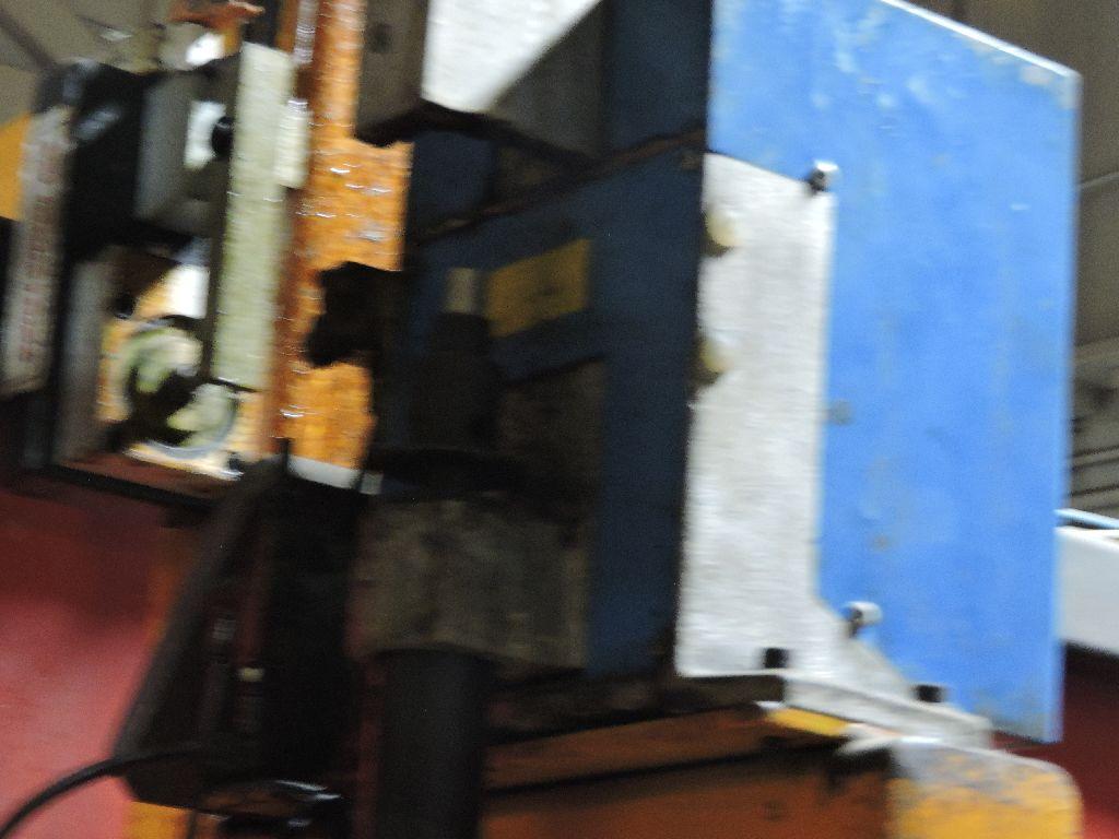 Wire welding Robot Genesis Versa RC3L, sn U1951012056, Fanuc Arc mate 100, Fanuc Sustem R-J2 - Image 26 of 32