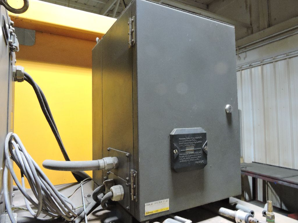 Wire welding Robot Genesis Versa RC3L, sn U1951012056, Fanuc Arc mate 100, Fanuc Sustem R-J2 - Image 16 of 32
