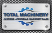Total Machinery Inc.