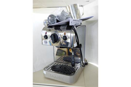 Dualit Coffee Maker Accessories