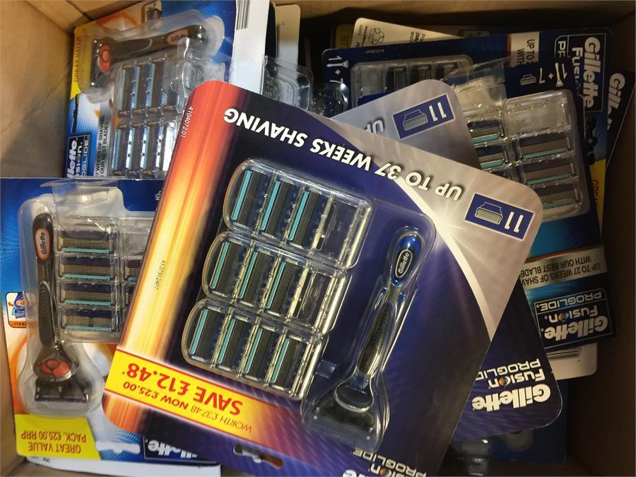 32 x Mens Grooming store return stock | RRP £ 800