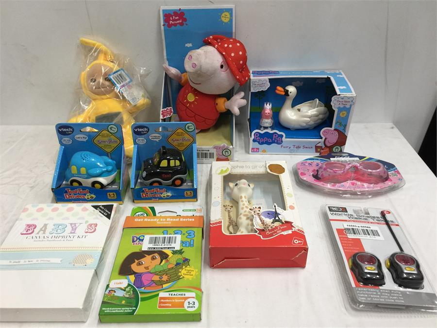 43 x Toys store return stock | RRP £ 598.92 - Image 2 of 2