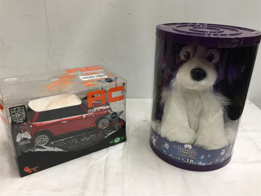 43 x Toys store return stock | RRP £ 598.92