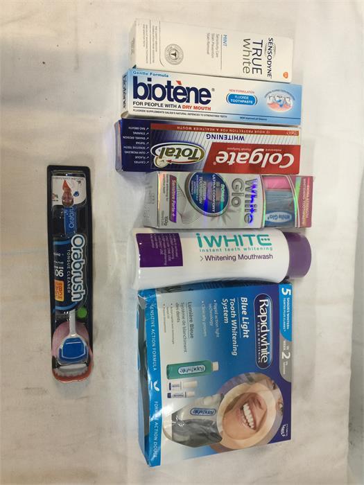 126 x Dental store return stock   RRP £ 790.75 - Image 2 of 2