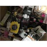 262 x Hair products store return stock | RRP £ 1982.04