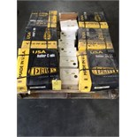 LOT OF ROLLER CHAIN & LINK  LOCATED IN HOUSTON, TX