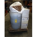 LOT CONSISTING OF ZEP H.D. DEGREASER, ZEP CALCIUM & LIME REMOVER & COCO MATS  LOCATED IN HOUSTON,