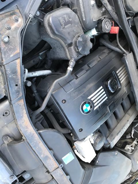 BMW 325I M SPORT CONVERTIBLE 58 REG - Image 3 of 16