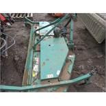 Major 7ft topper mower, no PTO shaft