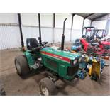 RANSOMES CT318 4WD COMPACT TRACTOR