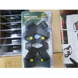 32 X SNOW GRIPS FOR SHOES