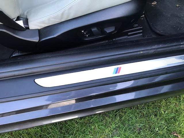 BMW 325I M SPORT CONVERTIBLE 58 REG - Image 5 of 16
