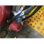 Mountfield petrol brush cutter