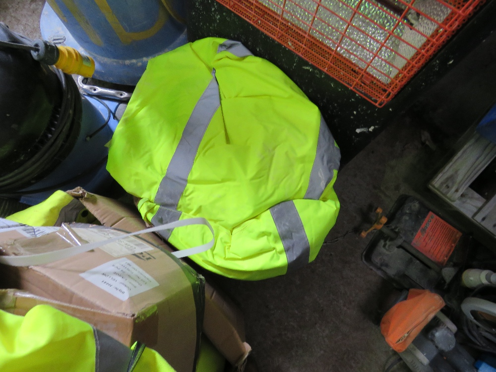 4no. Boxes of safety clothing - Image 3 of 3
