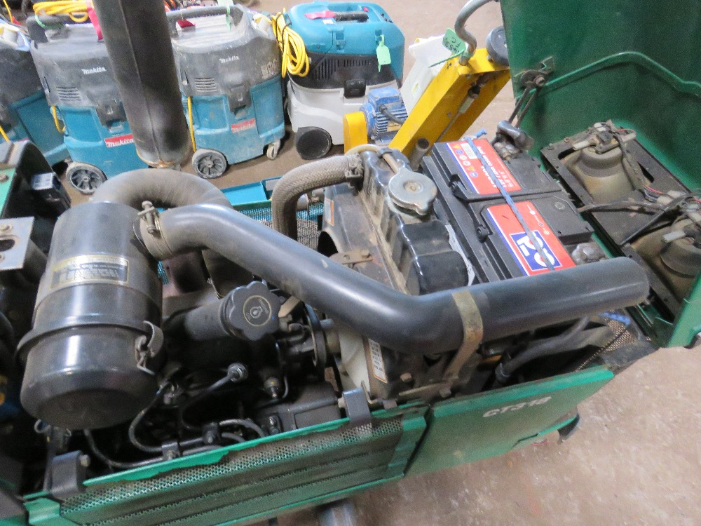 RANSOMES CT318 4WD COMPACT TRACTOR - Image 5 of 5