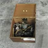 Rotus III Ultra Precision High Torque Air Grinder