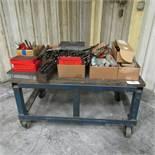 Assorted Drill Bits, Reamers, Cutter Bits, Etc