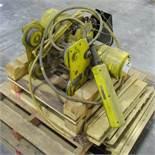 3-Ton Man Guard Electric Chain Hoist