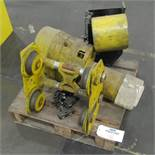 2-Ton Budgit Electric Chain Hoist