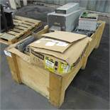 Pallet of Assorted Electrical Equipment