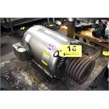 BALDOR M2515T 20 H.P. 3 PH ELECTRIC MOTOR
