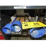 LOT/ HILTI TE-70 CARBIDE TIPPED CORE DRILLS