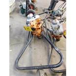 STIHL 2305 GAS POWERED 2 MAN AUGER