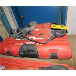 HILTI TE-905-AVR DEMOLITION HAMMER WITH CASE