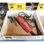 MILWAUKEE ELECTRIC NIBBLER